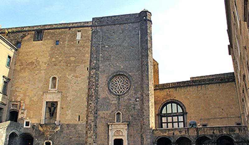 2 Sala dei Baroni del Maschio Angioino2