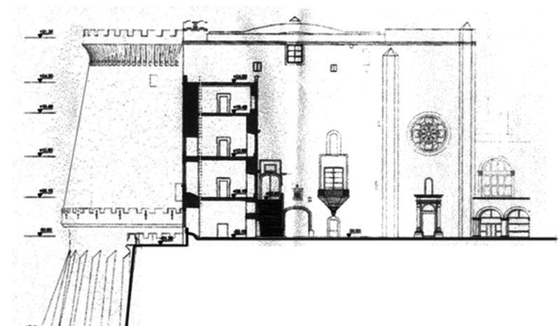 2 Sala dei Baroni del Maschio Angioino4