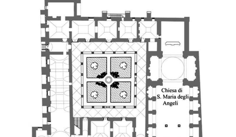 4 Restauro del Convento Santa Maria degli Angeli2