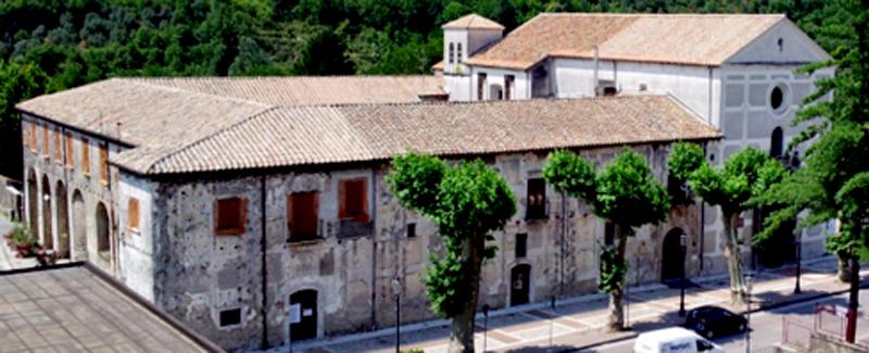 4 Restauro del Convento Santa Maria degli Angeli3