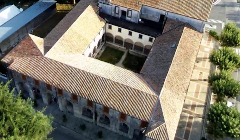 4 Restauro del Convento Santa Maria degli Angeli4