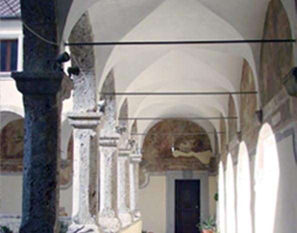5 Restauro del Convento Santa Maria degli Angeli3