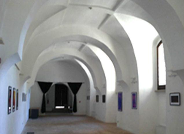 5 Restauro del Convento Santa Maria degli Angeli5