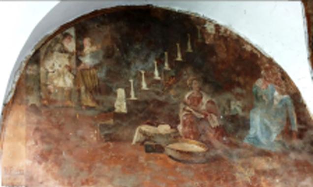 6 Restauro del Convento Santa Maria degli Angeli4