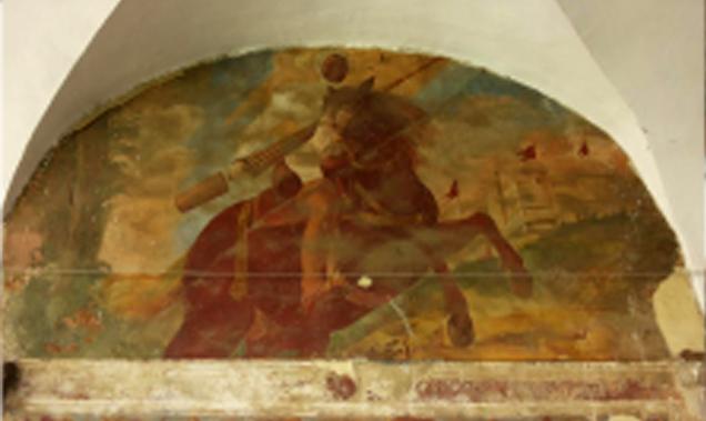 6 Restauro del Convento Santa Maria degli Angeli5