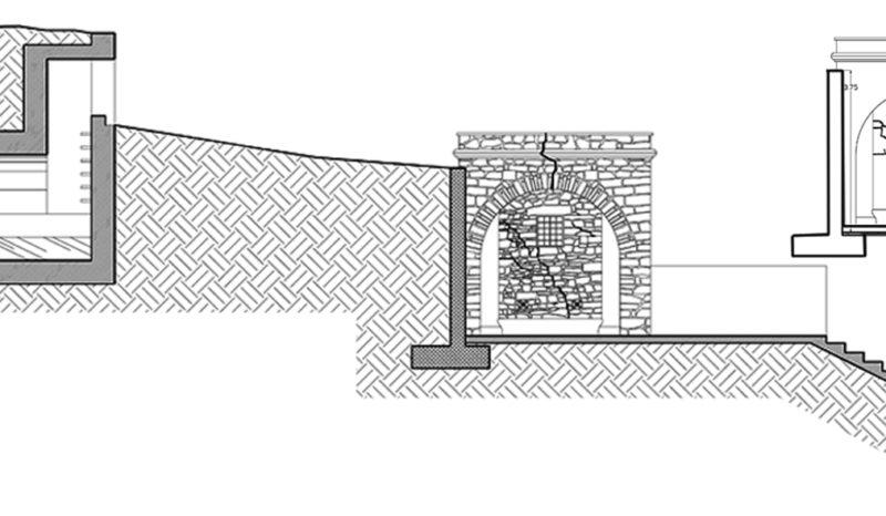 7 Recupero e Riqualificazione della Fontana Vecchia