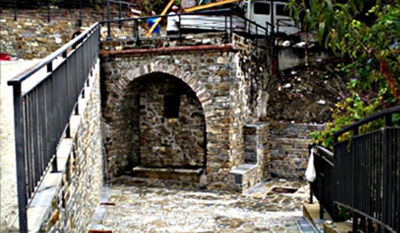 7 Recupero e Riqualificazione della Fontana Vecchia7