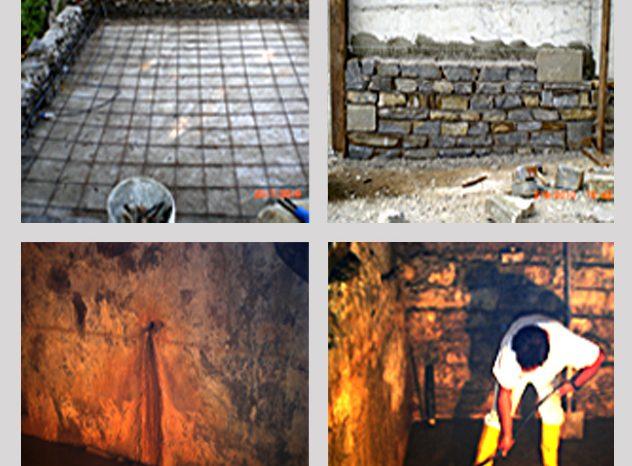 7 Recupero e Riqualificazione della Fontana Vecchia8