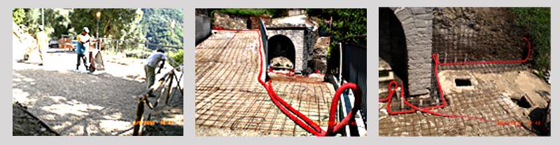 7 Recupero e Riqualificazione della Fontana Vecchia9